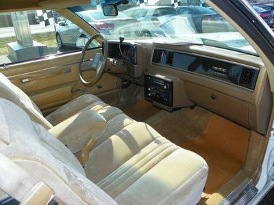 Chevrolet El Camino 1986 for Sale in Benton, KY