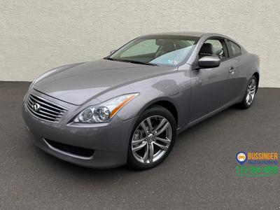 INFINITI G37X 2009 for Sale in Feasterville Trevose, PA