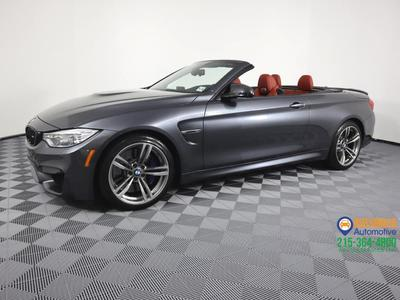 BMW M4 2015 for Sale in Feasterville Trevose, PA