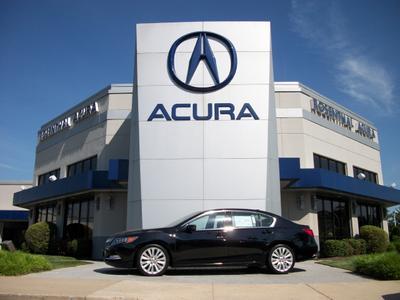 Rosenthal Acura Image 5