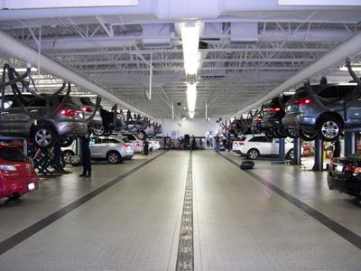 Rosenthal Acura Image 7
