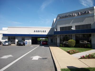 Rosenthal Acura Image 8