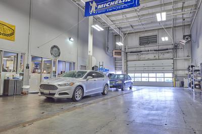AutoNation Ford North Canton Image 3