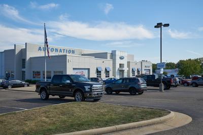AutoNation Ford North Canton Image 4
