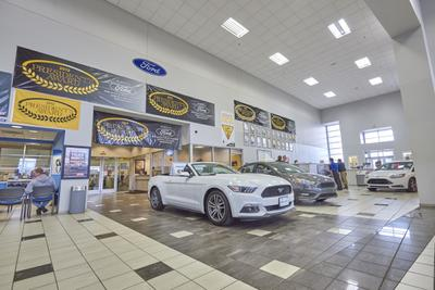 AutoNation Ford North Canton Image 5