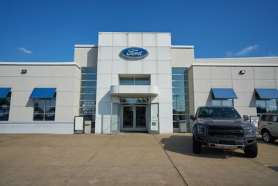AutoNation Ford North Canton Image 6
