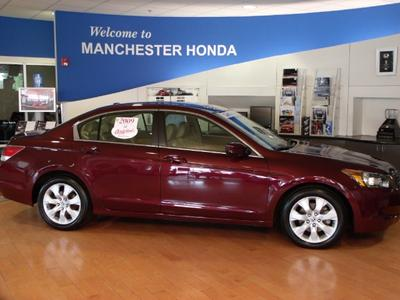 Manchester Honda Image 2