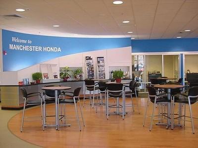 Manchester Honda Image 3
