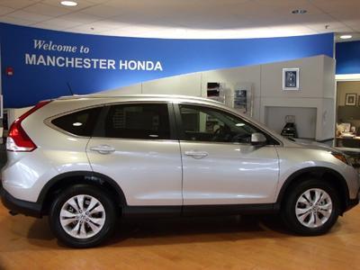 Manchester Honda Image 4