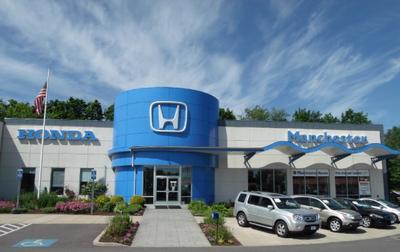 Manchester Honda Image 5