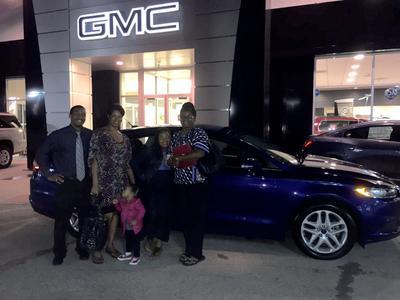 Bill Kay Buick GMC Image 3