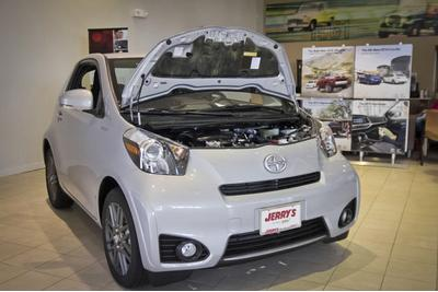 Jerry's Toyota Image 1