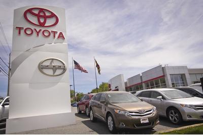 Jerry's Toyota Image 3