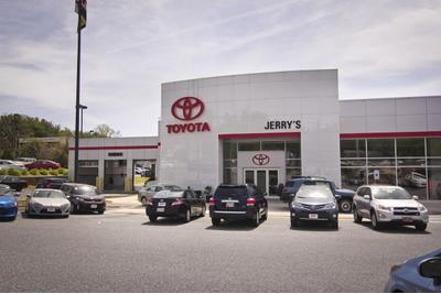 Jerry's Toyota Image 8