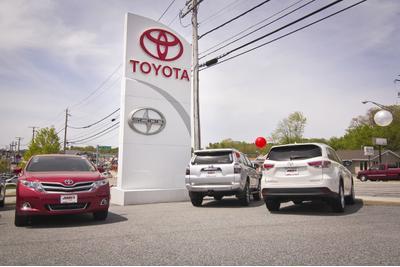 Jerry's Toyota Image 9