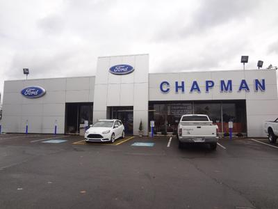 Chapman Northeast Ford Image 5