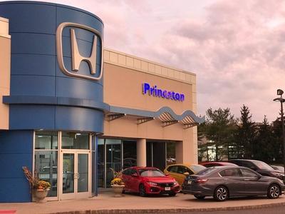 Honda of Princeton Image 2