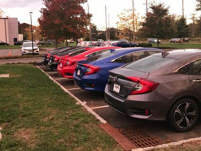 Honda of Princeton Image 5