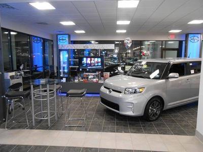 Allegheny Toyota Image 1