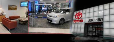 Allegheny Toyota Image 3