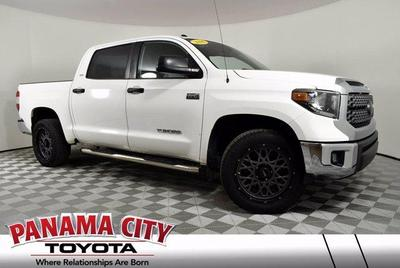 Toyota Tundra 2018 for Sale in Panama City, FL