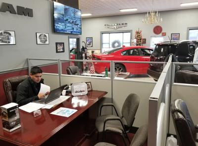 Shively Motors of Chambersburg Image 1