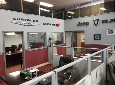 Shively Motors of Chambersburg Image 7