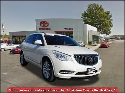 Buick Enclave 2014 a la venta en Ames, IA