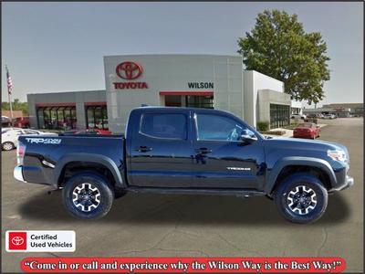 Toyota Tacoma 2020 a la Venta en Ames, IA