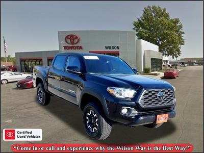 Toyota Tacoma 2020 for Sale in Ames, IA