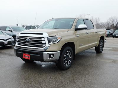 Toyota Tundra 2018 for Sale in Ames, IA