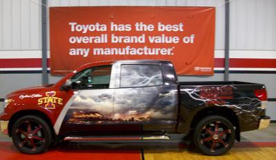 Wilson Toyota of Ames Image 3