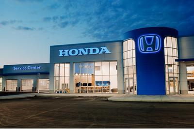 Tom Kadlec Honda Image 9