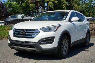 2014 Hyundai Santa Fe Sport Reviews, Ratings, Prices