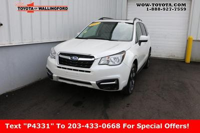 Subaru Forester 2017 for Sale in Wallingford, CT