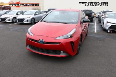 Toyota Prius 2021 for Sale in Wallingford, CT