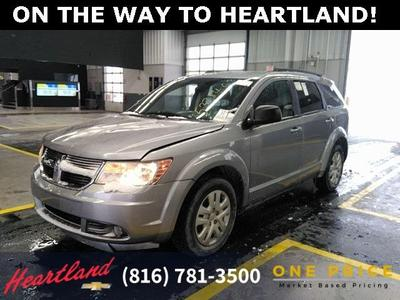 Dodge Journey 2017 for Sale in Liberty, MO