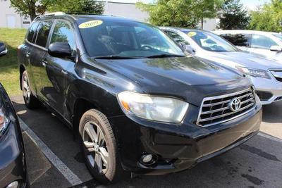 Toyota Highlander 2009 for Sale in Wexford, PA