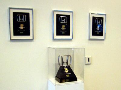 Wolfchase Honda Image 5