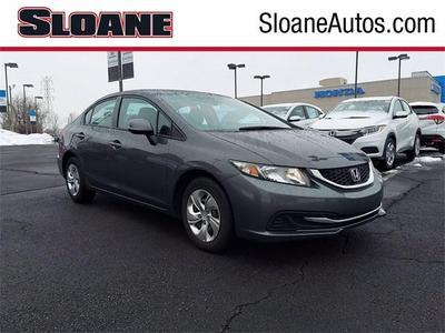 Honda Civic 2013 for Sale in Philadelphia, PA