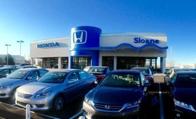 Sloane Honda Image 1