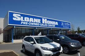 Sloane Honda Image 3