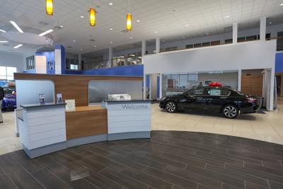 Van's Honda Image 1