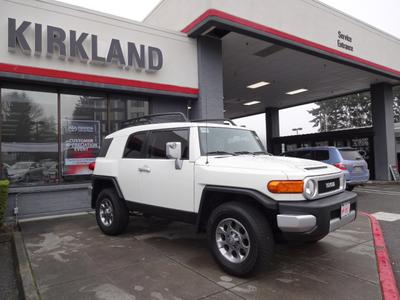 Toyota of Kirkland Image 2