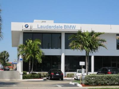 BMW of Fort Lauderdale Image 2