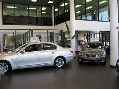 BMW of Fort Lauderdale Image 9