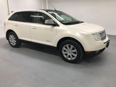 Lincoln MKX 2007 for Sale in Lafayette, IN