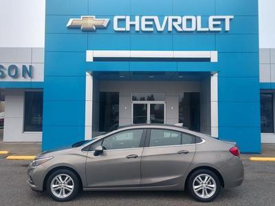 Chevrolet Cruze 2018 for Sale in Ossian, IN