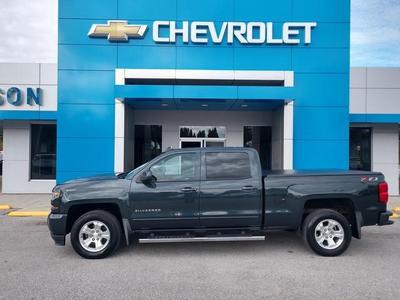 Chevrolet Silverado 1500 2018 for Sale in Ossian, IN