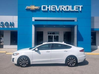 Ford Fusion 2019 for Sale in Ossian, IN